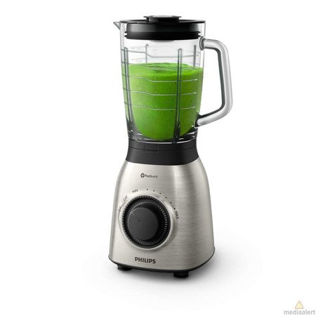 Blender PHILIPS HR3556/00 Viva Collection STAL