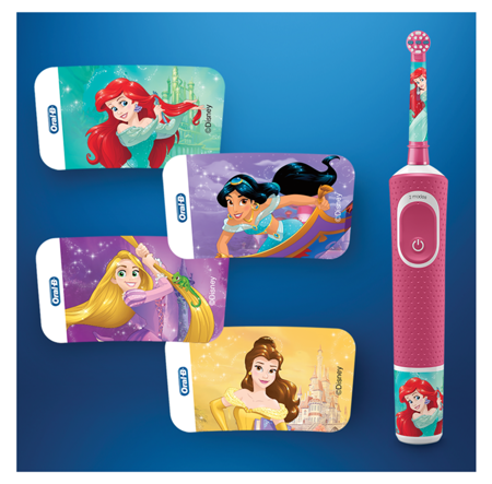 Oral-B Vitality 100 Princess D100.413K