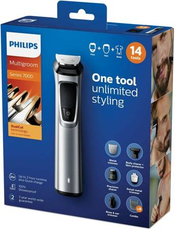 PHILIPS MG7720/18