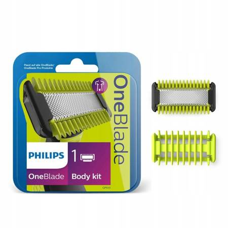 PHILIPS QP610/50 OneBlade FACE+BODY