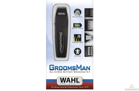 Trymer WAHL 5537-3016 Groomsman All In 1