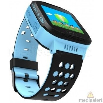 WATCH PHONE GO S Smartwatch ART z Lokalizatorem
