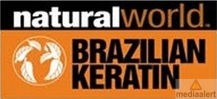 olejek z keratyną 100ml Natural World Brazilian Keratin